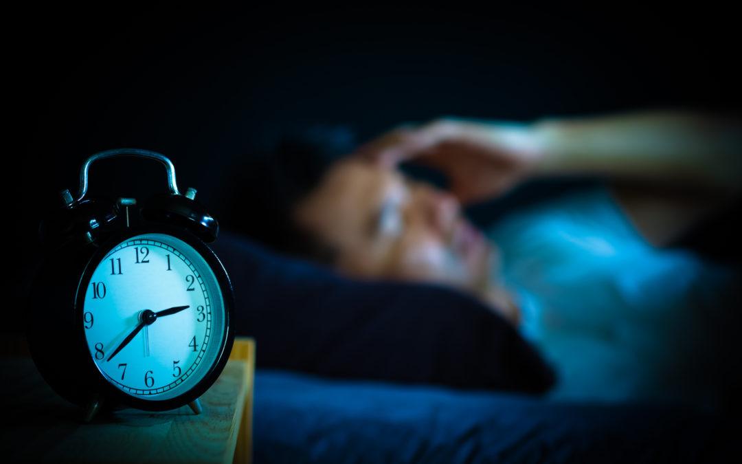 Stress da COVID-19, ansia e disturbi del sonno